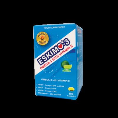 Eskimo-3 105 capsules